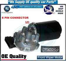 FOR ALFA ROMEO 156 2002 ON 1.6 1.8 1.9 2.0 2.4 2.5 3.2 FRONT WIPER MOTOR 9949141