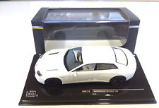 Lamborghini Estoque 2008 - Pearl White IXO 1:43 DIECAST CAR MODEL MOC176