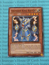 Thunder King Rai-Oh RYMP-EN074 Common Yu-Gi-Oh Card 1st Edition Mint New
