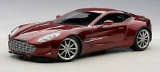 AUTOart 1:18 Aston Martin One-77, Diavolo Red