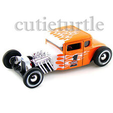 Maisto Harley Davidson 1929 Ford Model A 1:24 Diecast 34175A Orange