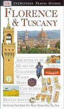 Florence and Tuscany (DK Eyewitness Travel Guide), Chris Catling