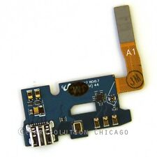 Samsung Galaxy Note 2 SGH-i317 USB Charging Port Dock Connector + Mic Flex Cable