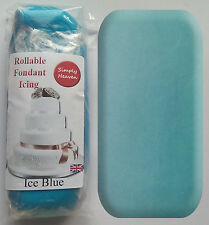 Simply Heaven 960g Regal rollable Fondant Sugarpaste Icing (Gluten free)