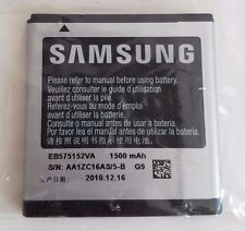 Genuine Samsung GALAXY S Focus i900 OEM Replacement Battery (EB575152VA) 1500mAh