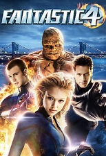 Fantastic Four (DVD 2009)