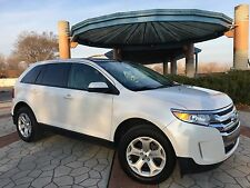 Ford : Edge 4dr SEL FWD