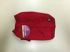 Petrageous Designs Dog Sweatshirt Red Small New