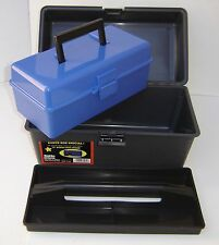 "SoHo Utility Arts & Crafts Two Storage Boxes 16"" and 13"" U-3520"