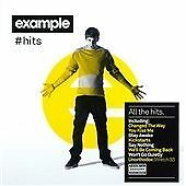 EXAMPLE - # HITS       CD Album      (2013)