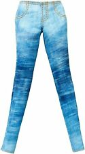 Barbie Fashion Pack, Denim Skinny Jeans CFX89