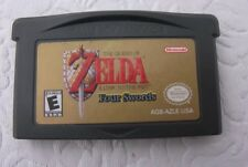NEW Legend of Zelda: A Link to the Past / Four Swords (GBA) USA SELLER