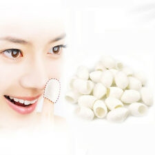 100pcs Natural Silkworm Cocoon Facial Face Blackhead Cleanser Silk Scrub