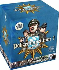 30 DVD-Box ° Polizeiinspektion 1 ° komplette Serie ° NEU & OVP ° Staffel 1 - 10