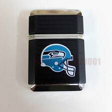 FSO ***Seattle Seahawks*** Butane Gas Torch Lighter (Gas Not Included)