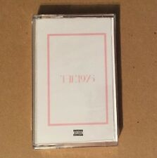The 1975 Love Me / UGH Cassette Record Store Day - Sealed PINK