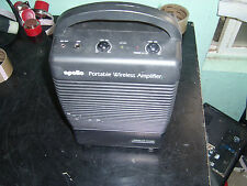 Apollo Portable Wireless Amplifier PA-5000