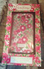 Lilly Pulitzer Galaxy S lll Floral Phone Case