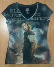 Snow White and the Huntsman Junior size Large (11/13) Shirt Chris Hemsworth
