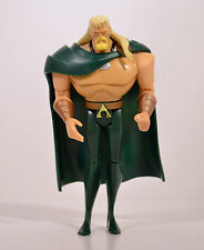 "2004 Aquaman Left Fist Variant 4.75"" Action Figure Justice League Unlimited JLU"