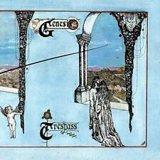 GENESIS Trespass Vinyl LP (6 Tracks) NEW & SEALED
