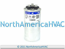 ICP Heil Tempstar Air Conditioner Dual Run Capacitor 40/5 uf 370 volt 1172147
