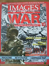IMAGES OF WAR MAGAZINE No 10 WWII THE FALL OF SINGAPORE - JAPANESE TRIUMPHANT