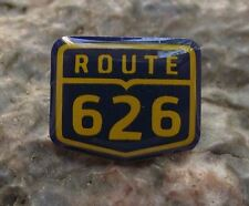 US State Route 626 Mazda Capella Motor Car Advertising Tie Jacket Pin Badge