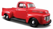 FORD F-1 PICK UP 1948 Die Cast Model Car Metal Models Cars Diecast F1