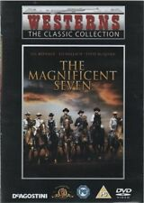 MAGNIFICENT SEVEN (- The Classic Westerns Collection  ( Brand New & Sealed )