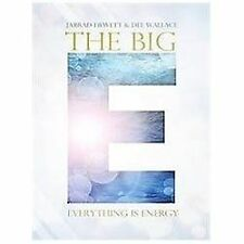 Excellent, The Big E: Everything is Energy, Jarrad Hewett, Dee Wallace, Book