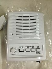 "Nutone ISA-449WH Outdoor 5"" Intercom Speaker for im4406 ima4406 im4006 IS449"