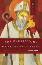 Confessions of Saint Augustine (Image Book)