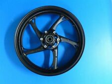 front wheel rim for honda cb600f hornet with abs from year 2007 to 2011