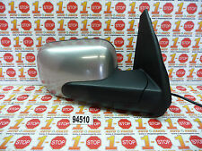 06 2006 07 2007 CHEVROLET HHR PASSENGER/RIGHT SIDE VIEW POWER DOOR MIRROR OEM