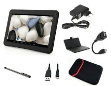 "10"" pulgadas Quad Core HD 32gb Tablet PC Android 4.4 KitKat ebook 3g WLAN USB 7 8 9"
