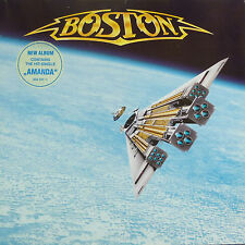 """12"""" LP - Boston - Third Stage - B189 - washed & cleaned"""