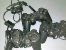 Lotto 3 joypad controller Playstation/PC da testare e/o pezzi ricambio