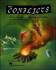 Goodman's Five-Star Stories: More Conflicts-ExLibrary