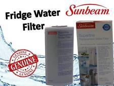 GENUINE SUNBEAM SUPERFINE REPLACEMENT WATER FILTER PART # WF0700