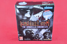 Resident Evil: The Umbrella Chronicles with Light Gun | Nintendo Wii - PAL