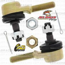 All Balls Steering Tie Track Rod Ends Kit For Kawasaki KLF 300C Bayou 4X4 2005