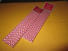 SPODE CHRISTMAS TREE PAPER STRAWS NEW 8 PIECES PER PACK 2 PACKS