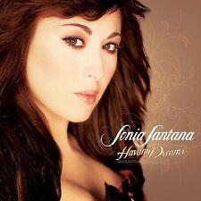 Havana Dreams by Sonia Santana (CD, 2004 Odyssey/Sony) Ole Ole Singer/Sealed!