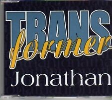 (AO48) Trans Former, Jonathan - 1999 CD