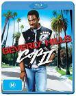 Beverly Hills Cop II , Eddie Murphy Blu-ray Region B