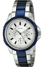 GUESS W0235L6,Ladies Multi-function,BRAND NEW WITH TAG AND GUESS BOX,50m WR