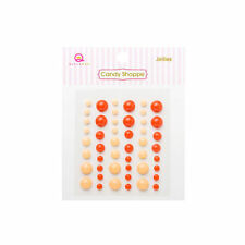 Queen and Company - Candy Shoppe - Jellies - Orange