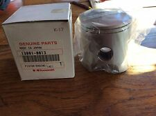 New 2004 Kawasaki Kx250 Piston, size B, OEM 13001-0013