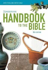 Zondervan Handbook to the Bible, Alexander, David and Pat, Acceptable Book